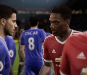 FIFA 17's player ratings system blends advanced stats and subjective scouting