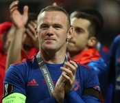 'I miss him a lot' - Mourinho admits to being emotional over Rooney departure