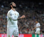 Isco: I'm staying at Real Madrid