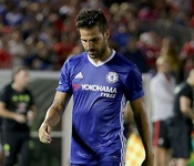 Sources: Fabregas rejects deadline-day Milan move